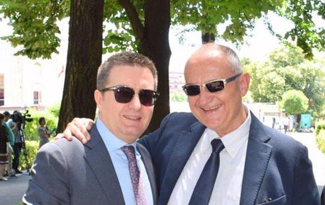 LSI braktis zyrtarisht Luan Ramën, Petrit Vasili vihet në siklet nga