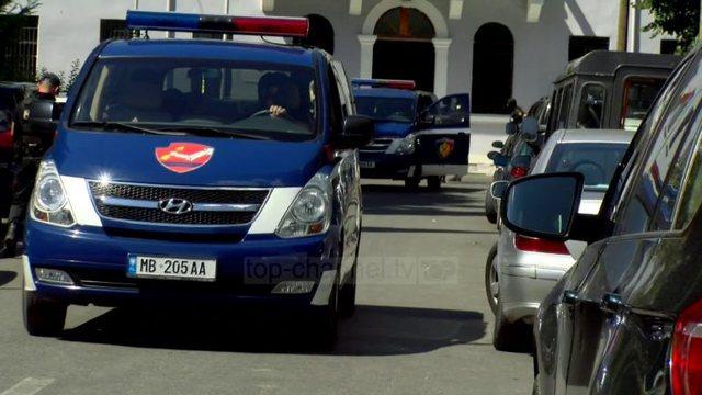 U gjet e pajetë, policia Shkodrës jep versionin zyrtar të
