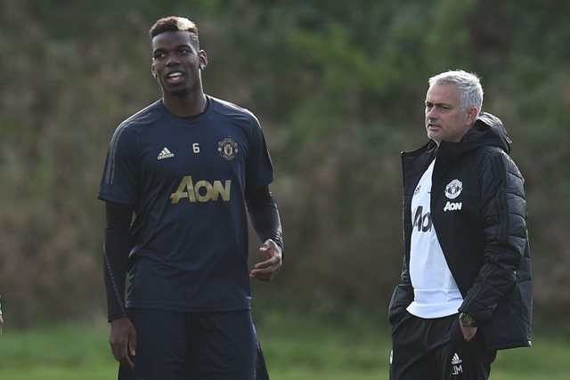 Rrëfehet Pogba: Mourinho dilte kundër lojtarëve, nuk e kuptova