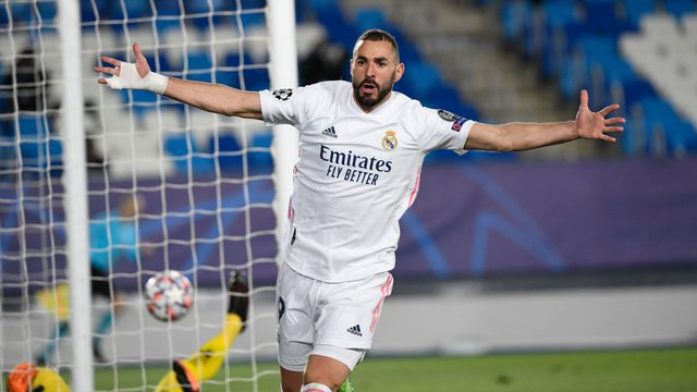 Benzema drejt mbylljes së karrierës te Reali, gati rinovimi i