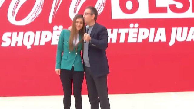 Përplasje mes kandidatëve të LSI në Vlorë? Luan Rama