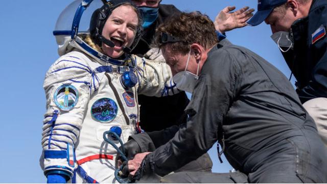 Pas 185-ditësh në stacionin hapësinor, kthehen në Tokë