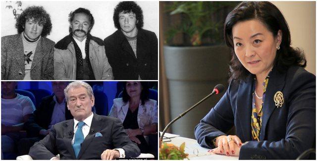Letra/ Familja Haklaj i shkruan ambasadores Kim: Politika e krimit të