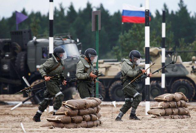 BE në alarm: Mbi 150 mijë ushtarë rusë po vendosen në