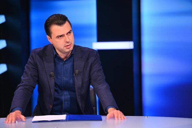 Basha: Ka zero shanse që Rama të jetë pjesë e qeverisë