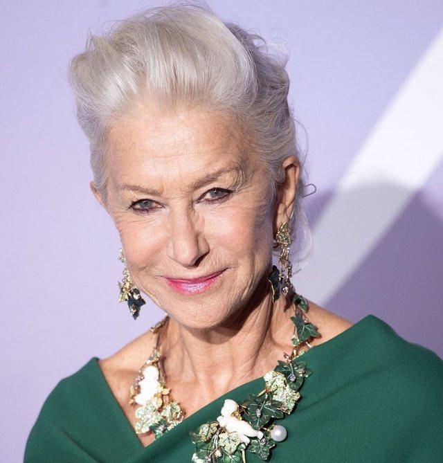 Zbuloni gratë më të bukura mbi 40 vjeç (FOTO)