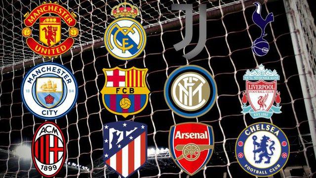 Superliga e Evropës thjesht një ëndërr? Tronditet plani i