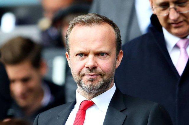 Efekti i Superligës, Ed Woodward jep dorëheqjen nga Man.United