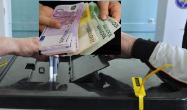 Pazare me votat për LSI, arrestohet 2 persona në Vlorë, mes tyre