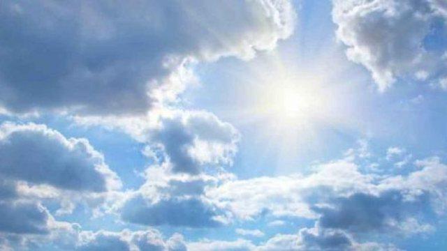 Diell dhe rritje temperaturash në ditën e zgjedhjeve