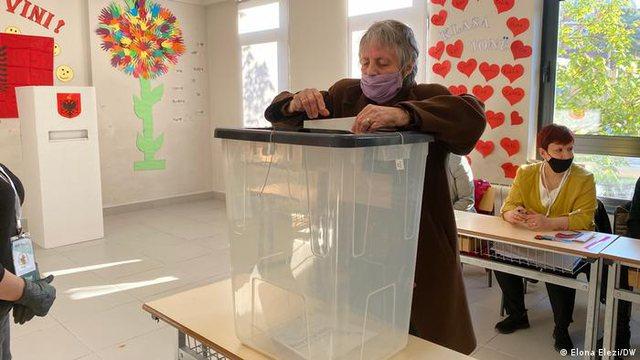 Shqipëri: Zgjedhje në një vit jubile