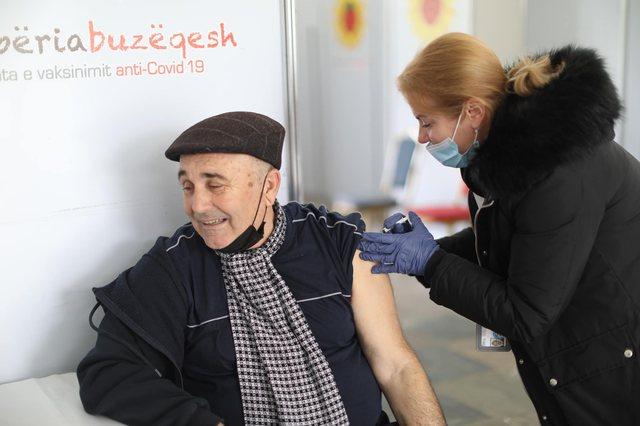 Ministrja e Shëndetësisë jep lajmin e mirë: Sot