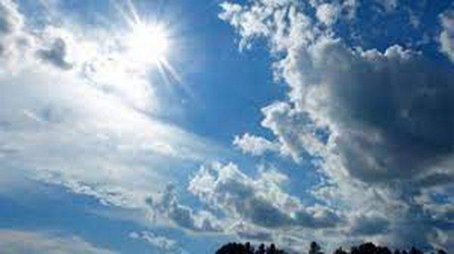 Diell dhe rritje temperaturash, njihuni me parashikimin e motit