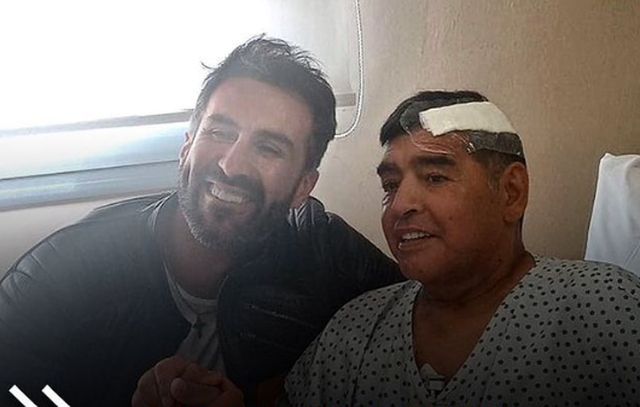 Del ekspertiza/ Vdekja e Maradonas mund të shmangej, përgjegjësia