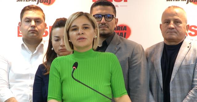 Rrënimi i LSI/ Monika Kryemadhi i kërkon falje Ilir Metës