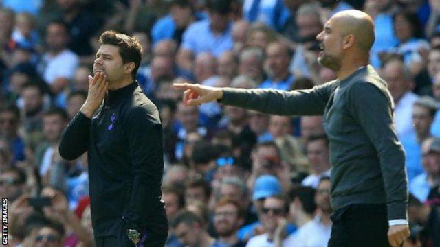 Dueli mes PSG dhe Manchester City, rikthen përplasjen mes Pocchettinos dhe