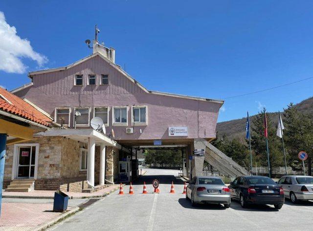 Mbyllet kufiri për Pashkët nga pala greke, Dogana: Kapshtica e