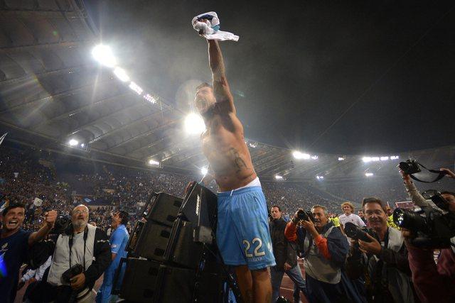 Lavezzi merr miratimin për të luajtur një ndeshje lamtumire