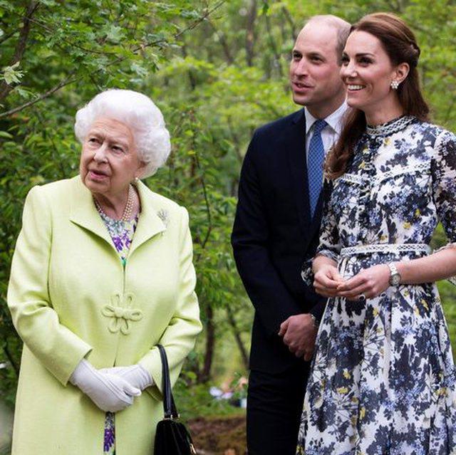 Festojnë 10-vjetorin e martesës, Mbretëresha ka një urim