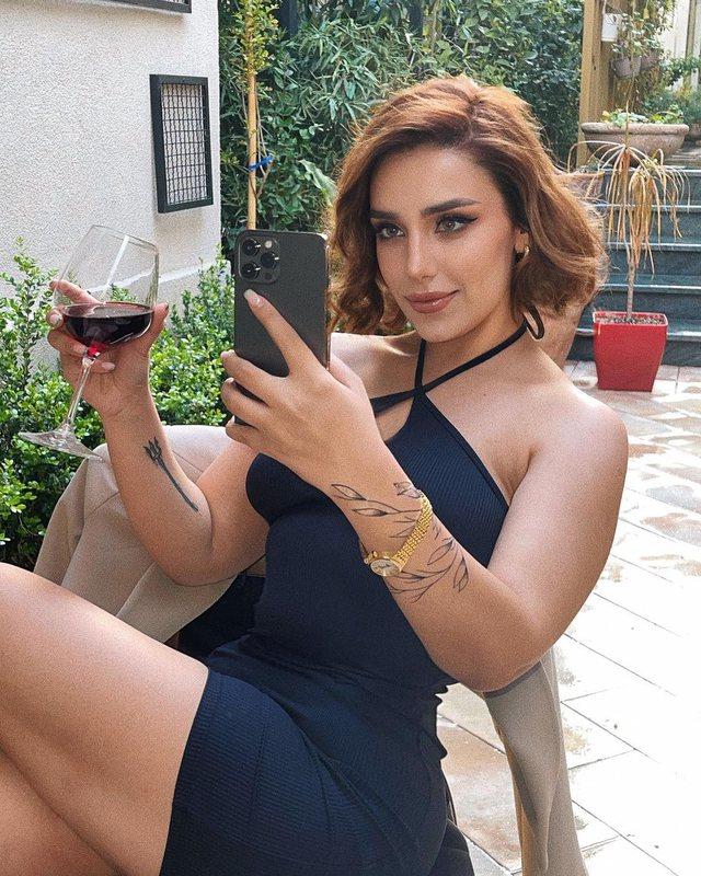 """""""Çmendet"""" rrjeti, Tea tregon trupin me bikini (FOTO)"""