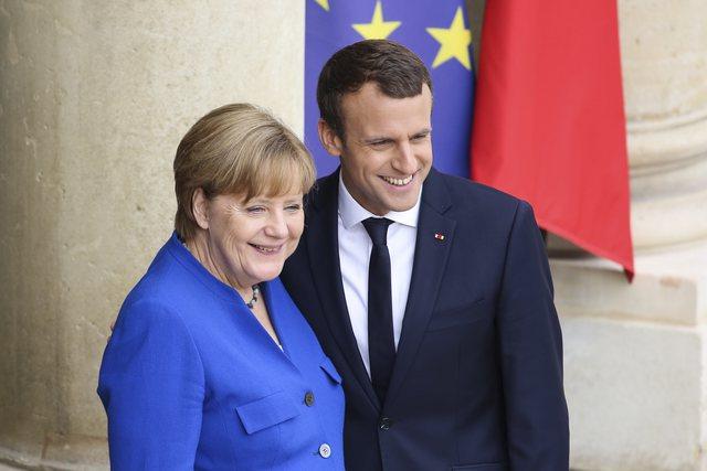 Kriza e afërt e Europës për të cilën askush nuk po flet
