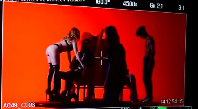 Skena të nxehta, Ana dhe Atdheu bëhen sërish bashkë (VIDEO)