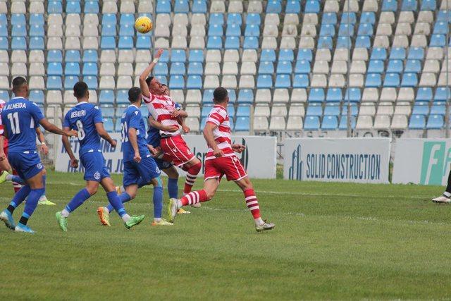 Dinamo vetëm 3 pikë larg rikthimit në elitën e futbollit