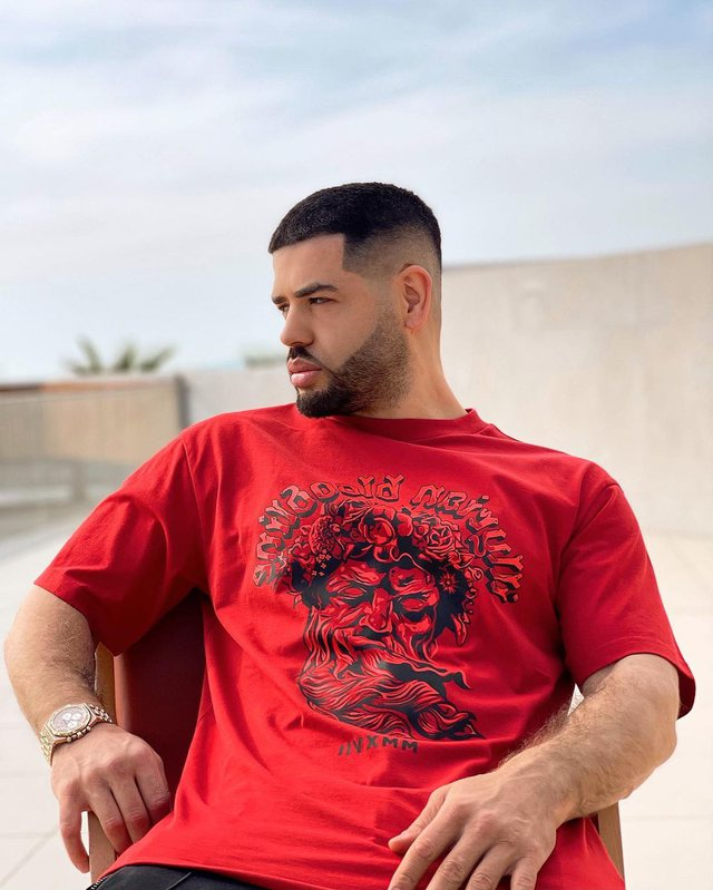 Noizy i bën dhuratën luksoze babait për ditëlindje: Je
