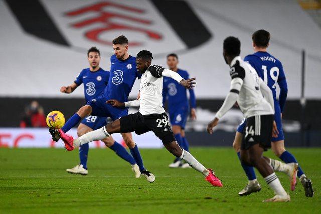 Chelsea nuk ndalet, 'mposht' 2-0 Fulham