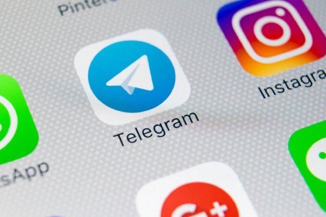 Teknologji/ Telegram sfidon Zoom dhe Skype