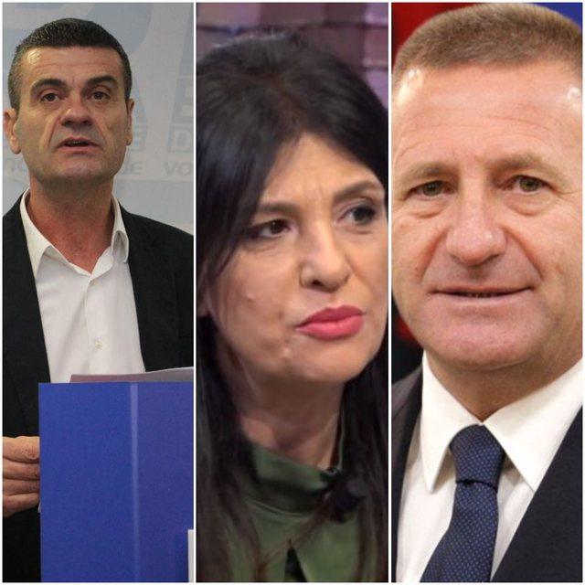 Dorëheqja, sa vota mori Patozi/ Tre kryetarët që