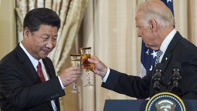 Përplasja mes SHBA-së dhe Kinës ka një qëllim të