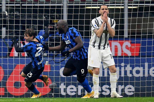 Inter i prishi 'hegjemoninë' Zonjës së Vjetër,