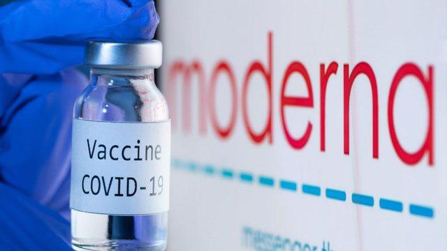 Moderna firmos, do të furnizojë me 500 milionë doza vaksinash
