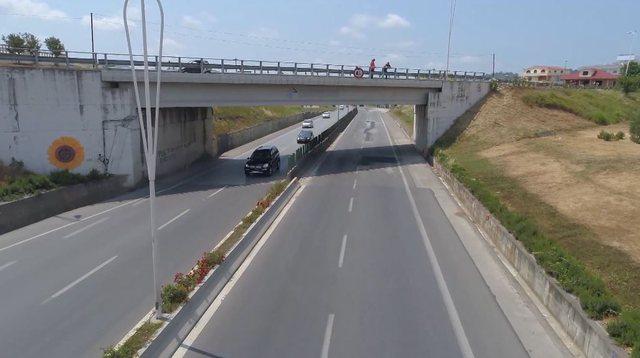 ARRSH jep njoftimin për autostradën Tiranë-Durrës: 3