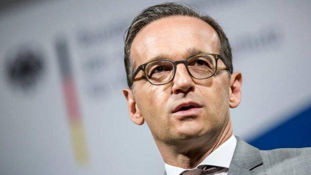 Negociatat me BE/ Gjermania, Maas: Nuk e ndajmë Shqipërinë nga