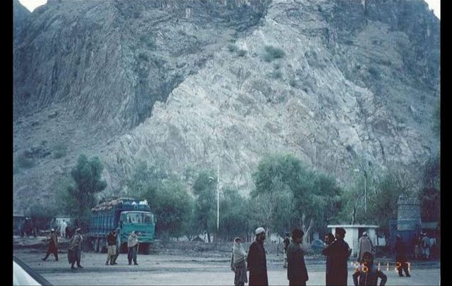 Dalin pamjet e vendit të fshehtë ku qëndronte terroristi Bin