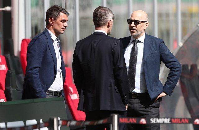Maldini merr në mbrojtje Donnarummën: Për formacionin dhe