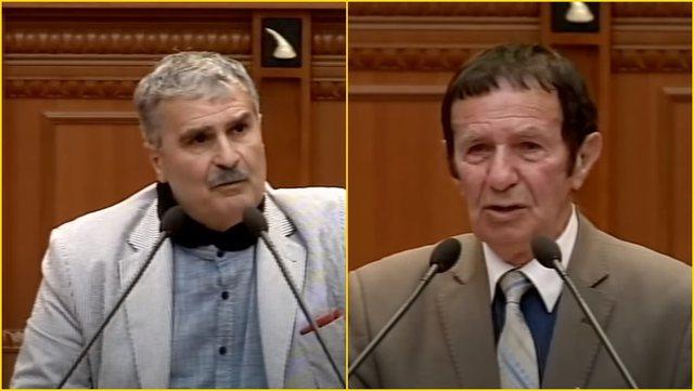 """""""Nuk njohim zgjedhjet""""/ Revoltohen dy deputetët, Gjuzi zbulon"""