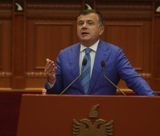 """""""Duam një President për çuarjen e Shqipërisë"""