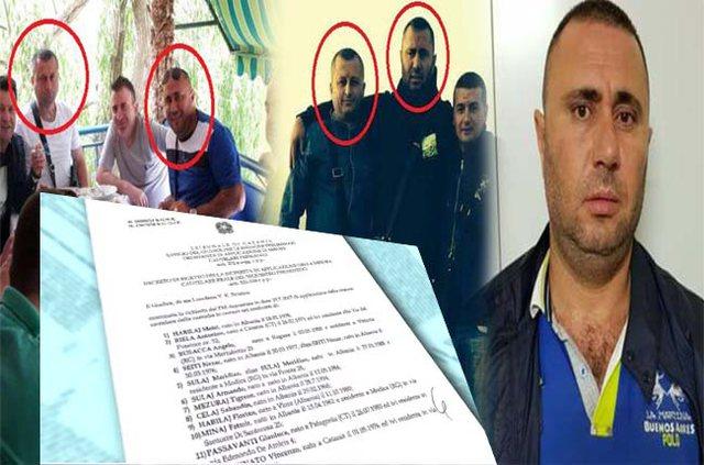 SPAK fundos Habilajt, kërkon 63 vjet burg për anëtarët e