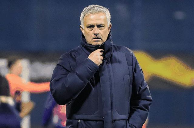Lajmi surprizë/ Jose Mourinho rikthehet trajner në Itali, ja ekipi