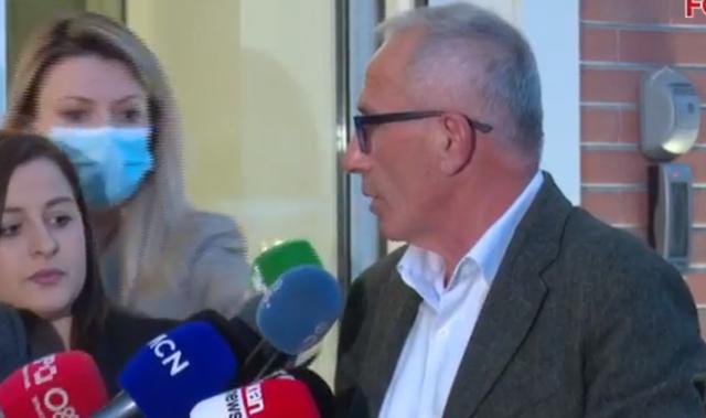 """Mark Marku flet pas mbledhjes me Bashën: """"Ata që duan"""