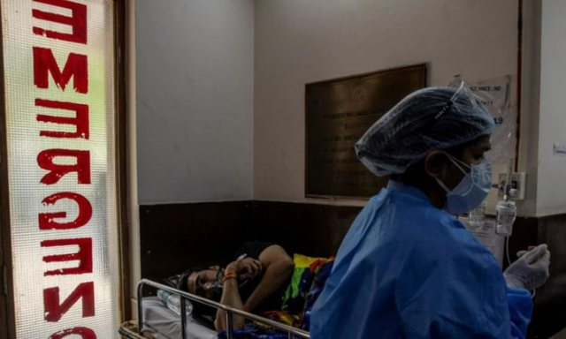 Rekord infektimesh me COVID-19, opozita në Indi kërkon izolim