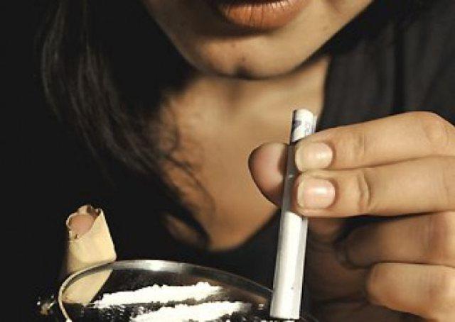 """""""Pandemia e nxiti më tej përdorimin e drogës, në"""