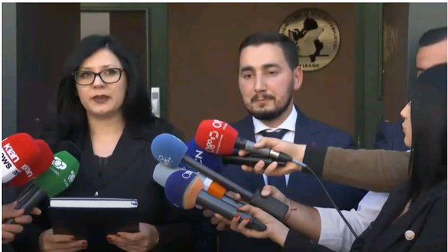 Ankimi dhe përsëritja e zgjedhjeve, PD ia beson zyrës avokatore