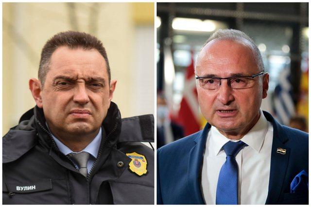 """?Kroacia e Kosova """"vëllezër të armëve"""", vjen"""