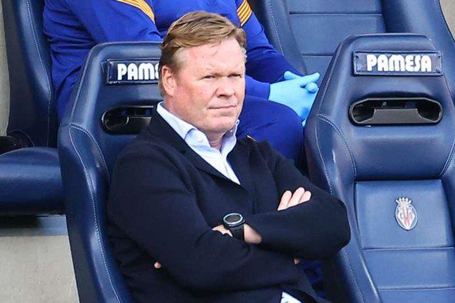 Koeman: Presidenti më ka mbështetur, te Barça edhe sezonin