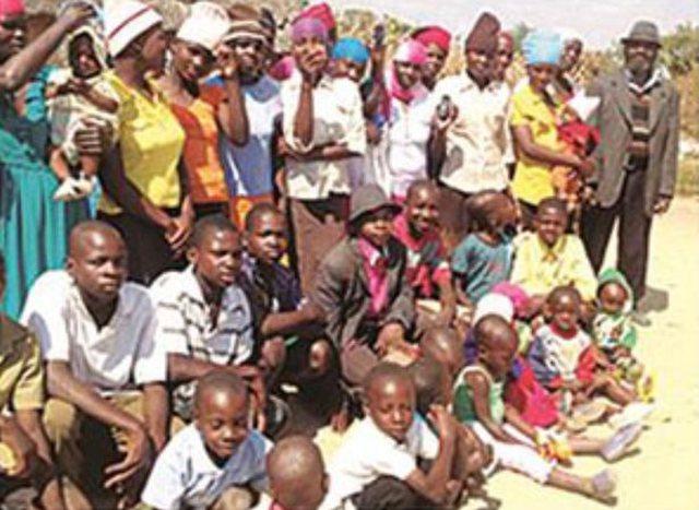 Ka 16 gra dhe 151 fëmijë, 66-vjeçari: Dua ta shtoj familjen!