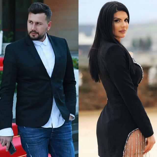 """Tha se është larguar nga """"Për'puthen"""", Ledjana"""